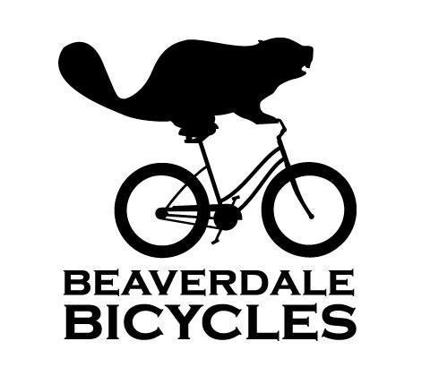 beaverdale bicycles logo