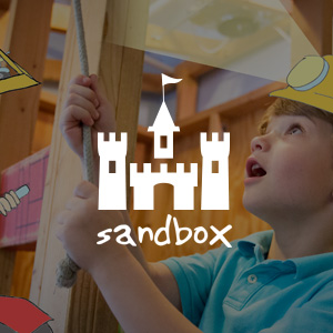 The Sandbox Advertising Campaign