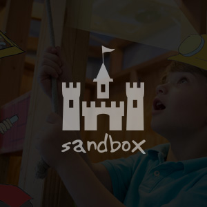 The Sandbox Advertising Design
