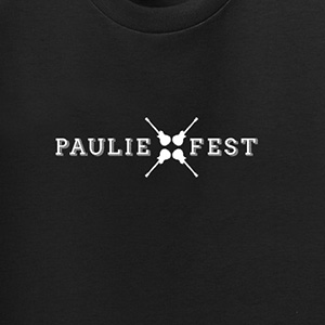 Pauliefest Design