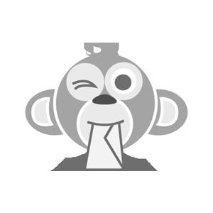 MailMonkey Logo Design